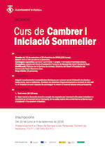 Curs iniciaci� sommelier